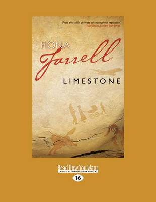 Limestone by Fiona Farrell