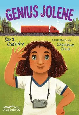 Genius Jolene by Sara Cassidy