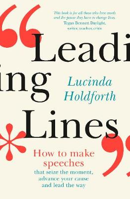 Leading Lines by Lucinda Holdforth