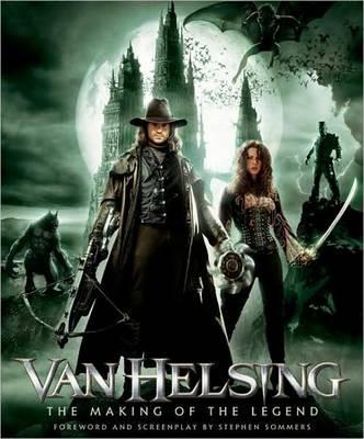 Van Helsing by Stephen Sommers