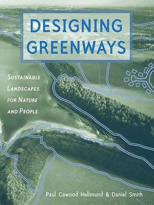 Designing Greenways book
