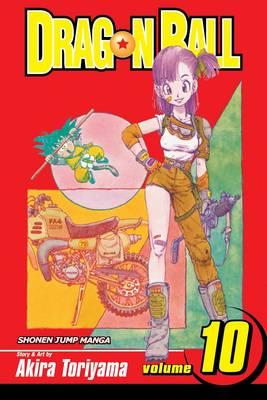 Dragon Ball, Vol. 10 by Akira Toriyama
