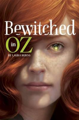 Bewitched in Oz book