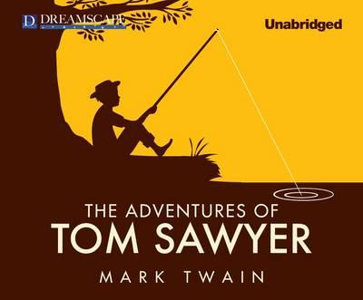 Adventures of Tom Sawyer book