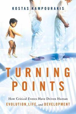 Turning Points by Kostas Kampourakis