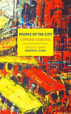People of the City book