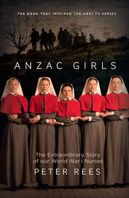 Anzac Girls book