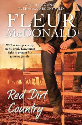 Red Dirt Country by Fleur McDonald