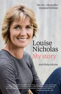 Louise Nicholas by Louise Nicholas