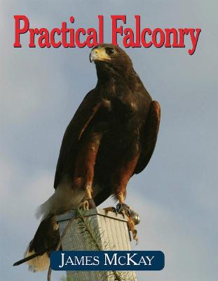 Practical Falconry book