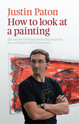 How to Look at a Painting book