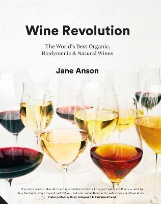 Wine Revolution by Jane Anson