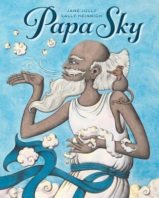 Papa Sky by Jane Jolly