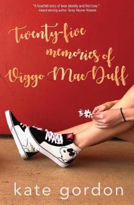 Twenty-five Memories of Viggo MacDuff by Kate Gordon