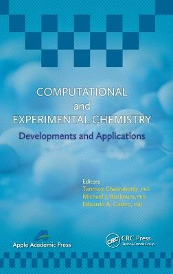 Computational and Experimental Chemistry by Tanmoy Chakraborty