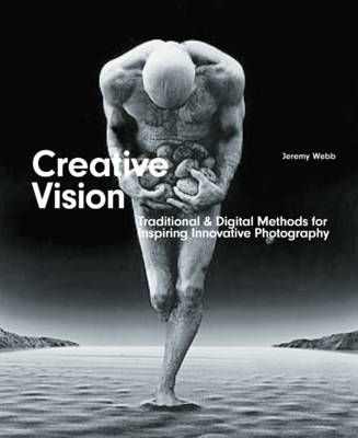 Creative Vision by Jeremy Webb