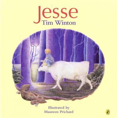 Jesse by Tim Winton