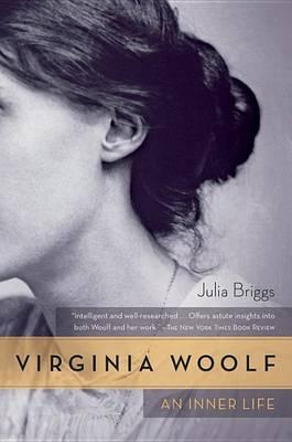 Virginia Woolf by Dr Julia Briggs