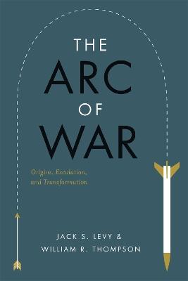 Arc of War book