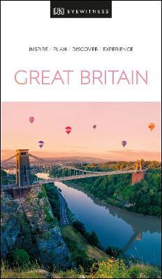 DK Eyewitness Great Britain by DK Eyewitness