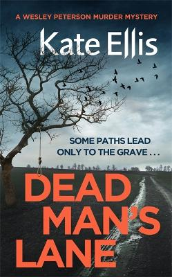 Dead Man's Lane book