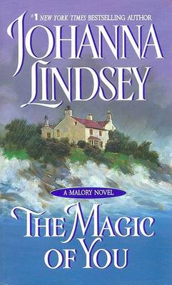 Magic of You by Johanna Lindsey