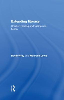 Extending Literacy by David Wray