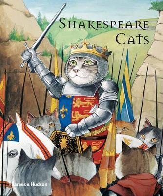 Shakespeares Cats by Susan Herbert