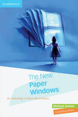 New Paper Windows book
