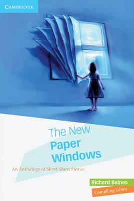 New Paper Windows by Richard Baines