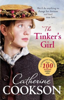 Tinker's Girl book