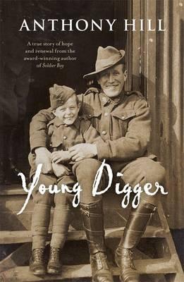 Young Digger book