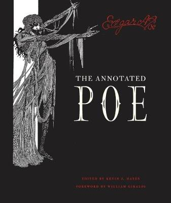 The Annotated Poe by Edgar Allan Poe