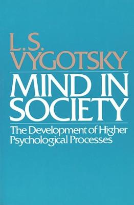 Mind in Society book