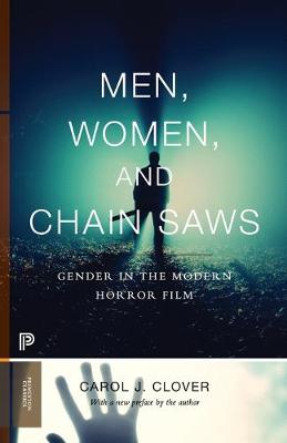Men, Women, and Chain Saws book
