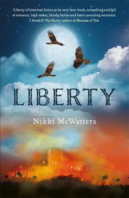 Liberty book