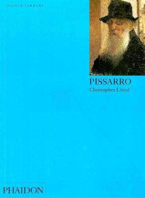 Pissarro by Christopher Lloyd