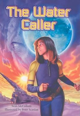 The Water Caller by Sean McCollum