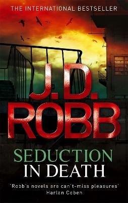 Seduction In Death by J. D. Robb