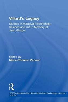 Villard's Legacy book