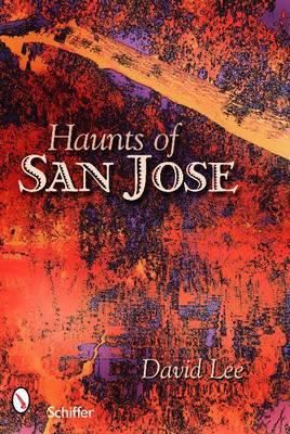 Haunts of San Jose book