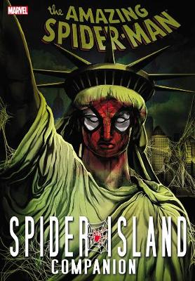 Spider-Man Spider-man: Spider-island Companion Spider-island Companion by Greg Pak