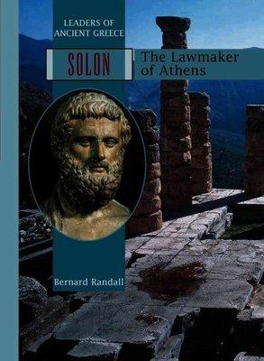 Solon by Bernard Randall