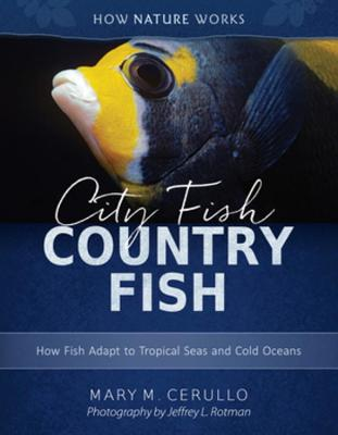 City Fish Country Fish by Mary M Cerullo