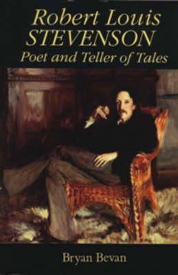 Robert Louis Stevenson by Bryan Bevan