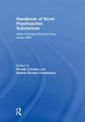 Handbook of Novel Psychoactive Substances: What Clinicians Should Know about NPS book