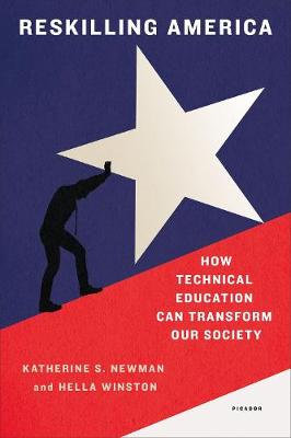 Reskilling America by Katherine S. Newman