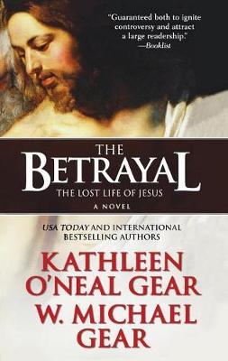 Betrayal by Kathleen O'Neal Gear