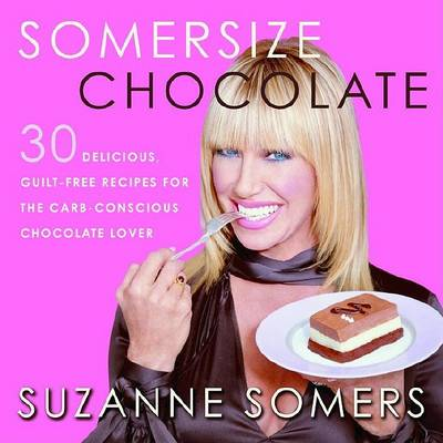 Somersize Chocolate by Suzanne Somers