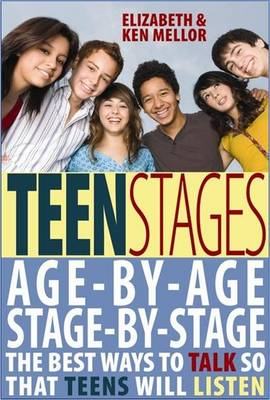 Teen Stages by Elizabeth Mellor